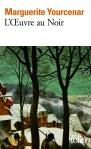 L'oeuvre au noir, Marguerite Yourcenar