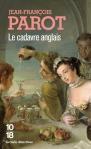 Le cadavre anglais, Jean-François Parot