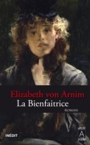 La bienfaitrice, Elizabeth von Arnim