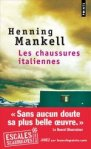 les chaussures italiennes henning mankell