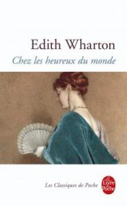 chez les heureux du monde edith wharton
