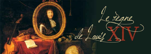 Challenge Le règne de Louis XIV