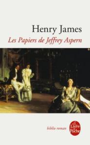 Les papiers de Jeffrey Aspern, Henry James