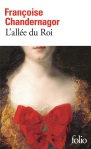 L'allée du roi, Françoise Chandernagor