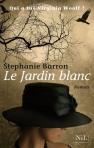 Le jardin blanc, Stephanie Barron