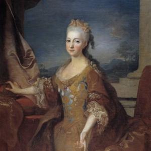 Louise-Elisabeth d'Orléans