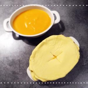 Soup Pie #4