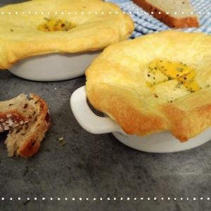 Soup Pie #5