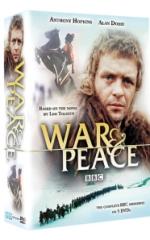 Guerre et Paix 1972