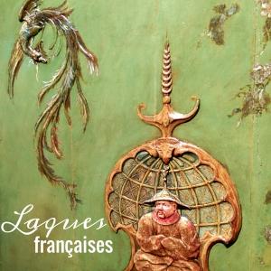 Laques françaises aux Arts décoratifs