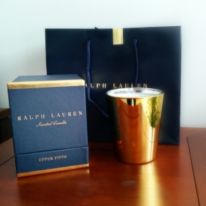 Upper fifth, de Ralph Lauren Home
