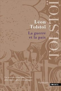 Guerre et paix, Tolstoi