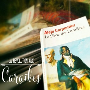 Le Siecle des Lumieres, Alejo Carpentier