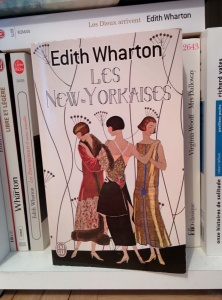 Les New-Yorkaises, Edith Wharton