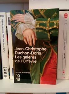 Duchon-Doris